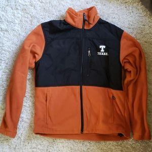 University of Texas jacket